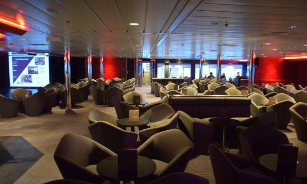 DFDS DELIVERS STRONG GROWTH IN 2016 DESPITE UK VOTE FOR BREXIT