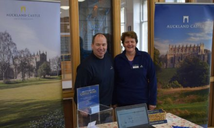 A Chance to Chat with Auckland Castle Trust
