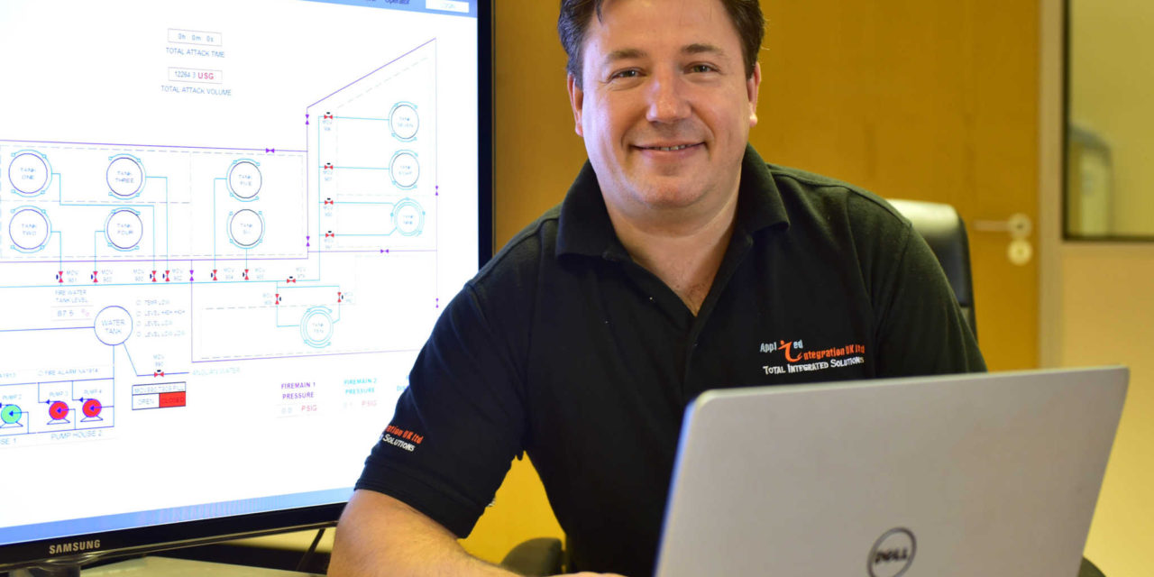 Cutting Edge Technology with Stokesley Firm Military Contract