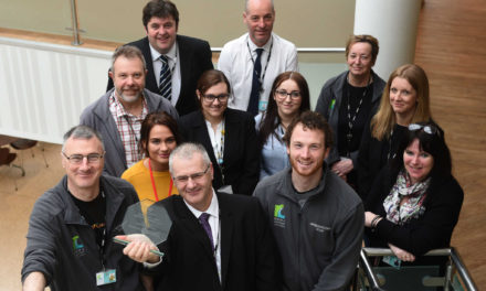 Redcar & Cleveland College Apprenticeship Team Claim National Recognition