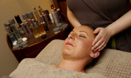 Springtime pampering at Ramside Spa
