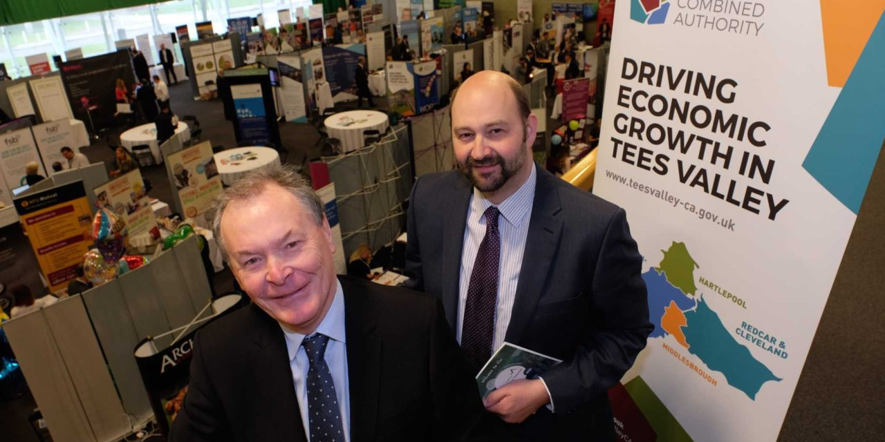 6th Tees Valley Business Summit Announced