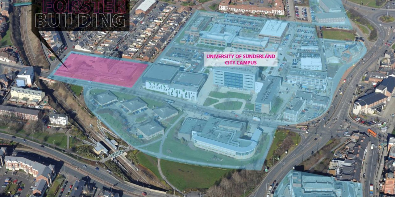 Prime development opportunity comes to the market in Sunderland