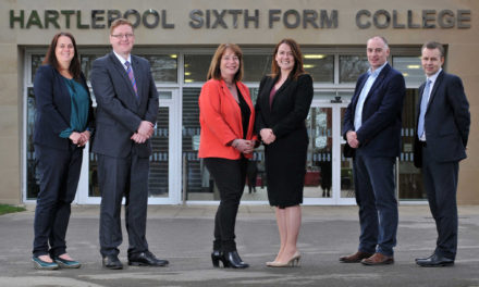 Hartlepool Sixth Form College and Sunderland College in merger talks