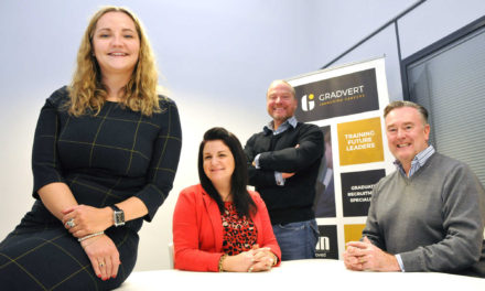 Solihull expansion for Newcastle training business