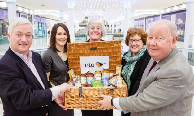 Food for thought with intu
