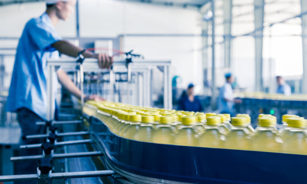 How the international food and beverage market is having an effect on the UK