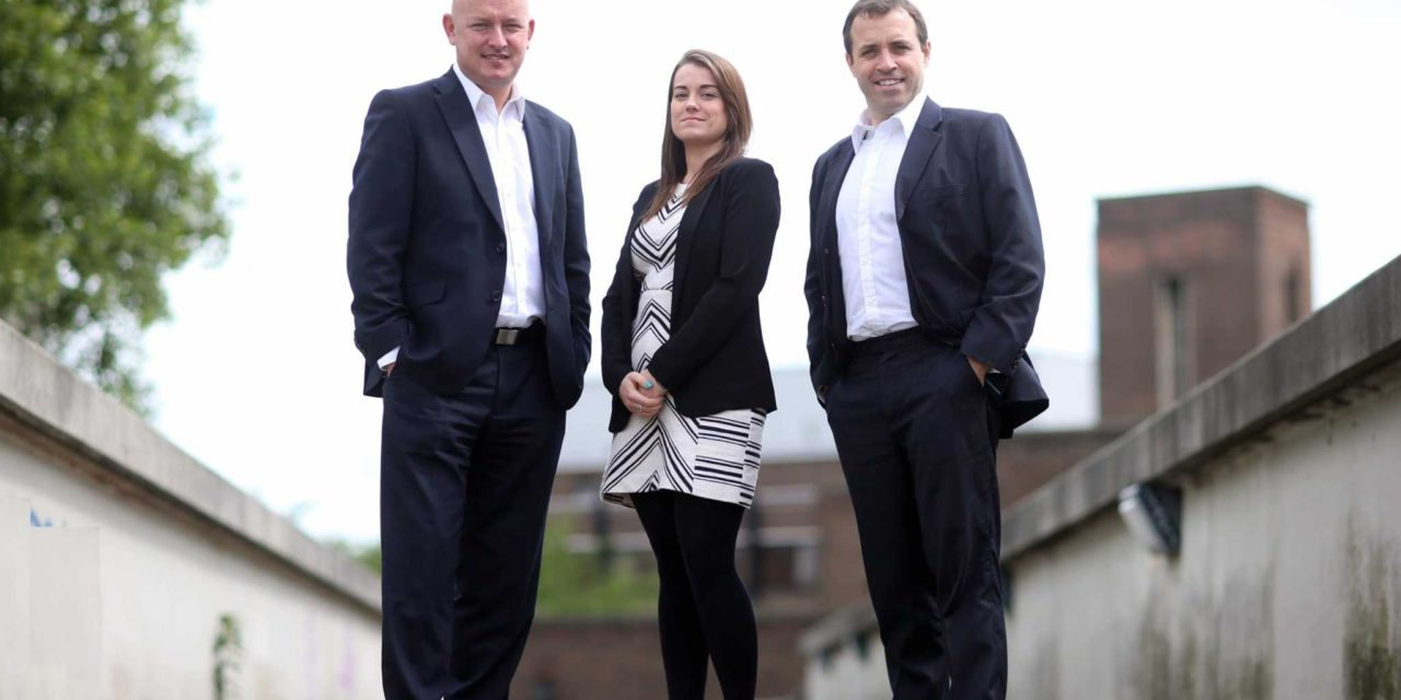 Naylors' industrial agency team secures top spot in deals competition
