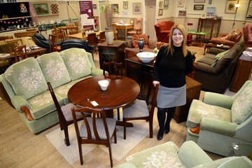 Coast & Country leads the way to End Furniture Poverty