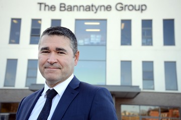 Bannatyne Results – Turnover up 11% Pre-Tax Profit Reaches £11.6m
