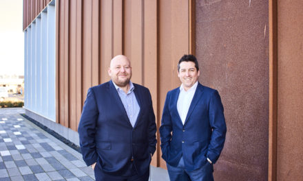 Newcastle based specialist recruitment agency designs its future with new senior appointment
