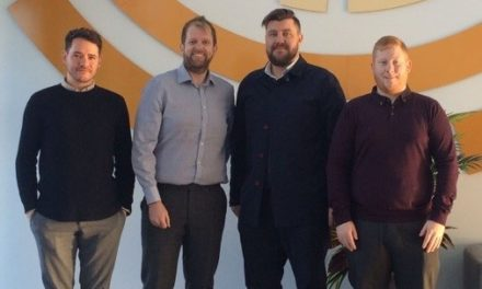North east engineering consultancy doubles in size in five months