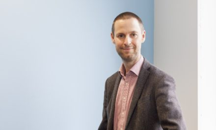 Scott Logic appoints new Head of Delivery