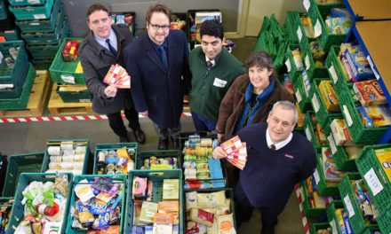 Bus Operator Partners with Middlesbrough Foodbank to Launch Free Travel Initiative