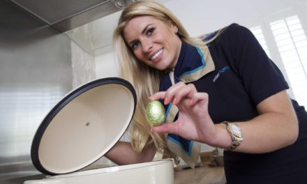 Housebuilder is on the Hunt for Easter Eggs
