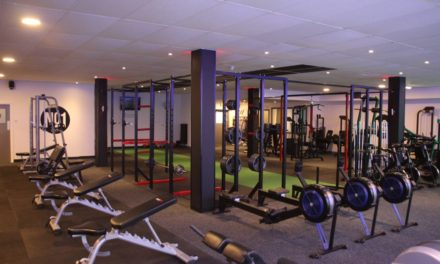 No1 Gym offers free taster day for charity