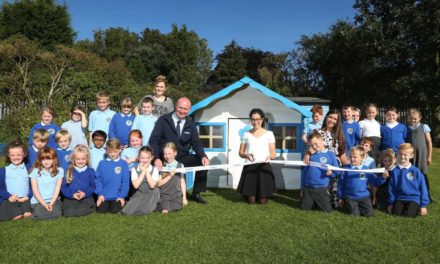 MILLER HOMES NORTH EAST HELPS RAISE OVER £228,000 FOR HABITAT FOR HUMANITY