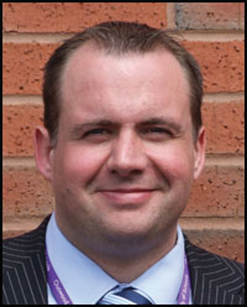 Appointment of Rob Tarn as Chief Executive of the Northern Education Trust