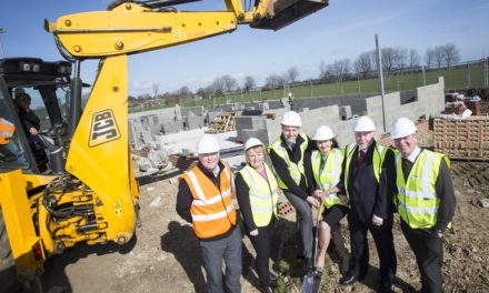Grassroots football in Durham nets major investment