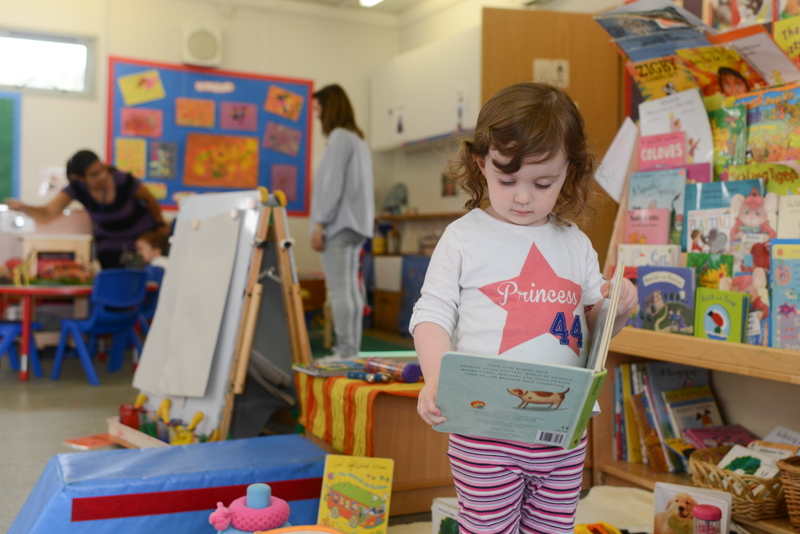 A new chapter for literacy in the North East
