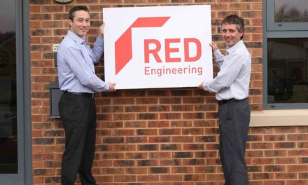 Hexham Engineers Face Future Growth With New Look
