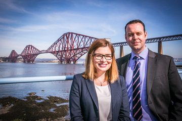 Jackson Hogg targets offshore market with Scottish expansion
