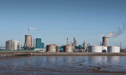 px group acquires Saltend Industrial Park from BP
