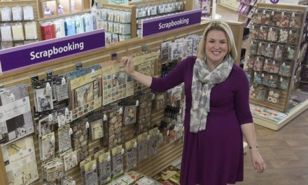 Soaring international sales secure craft company's spot on Sunday Times SME Export 100 list