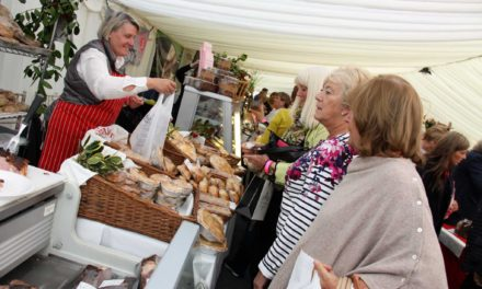 £25k shopping event is 'best ever'