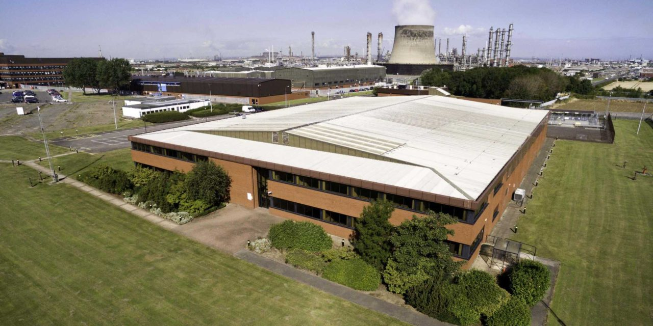 Largest Letting for 10 Years at Teesside's Wilton Centre