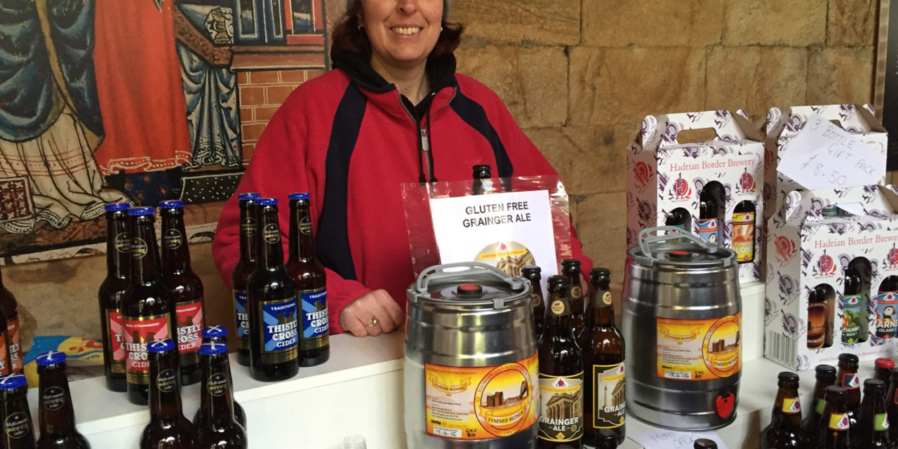 Discover the County's Finest Fare on St Cuthbert's Day