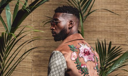 Tinie Tempah – Hartlepool Marina – 30th July