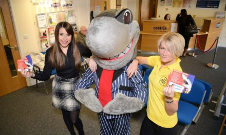Chester-le-Street says No to Loan Sharks