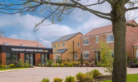 Gentoo gets go-ahead to build more than 300 new homes