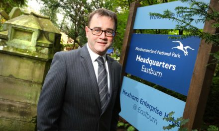 National Park approves plans to boost business at Brown Rigg