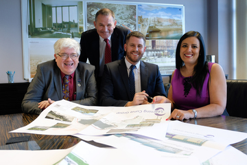 Expanding training provider to locate new head office at DurhamGate