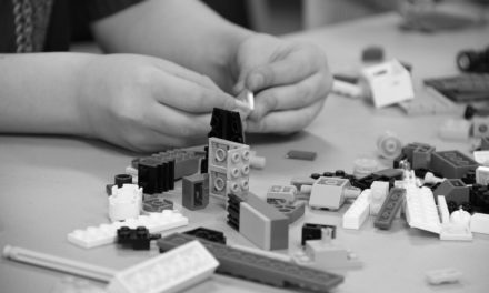 5 Important Skills for Your Child Learn Through Lego