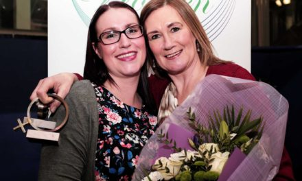 Inspiring women honoured at award ceremony