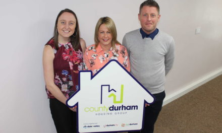 New team helps residents back into work