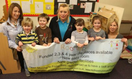 Pilot project offers working parents extra childcare