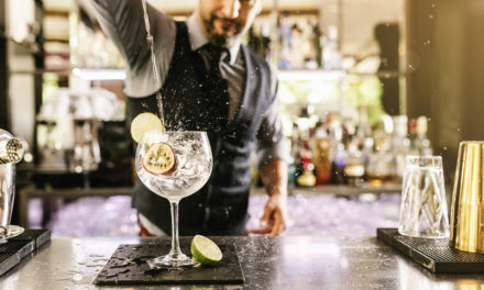 The region's latest gin festival