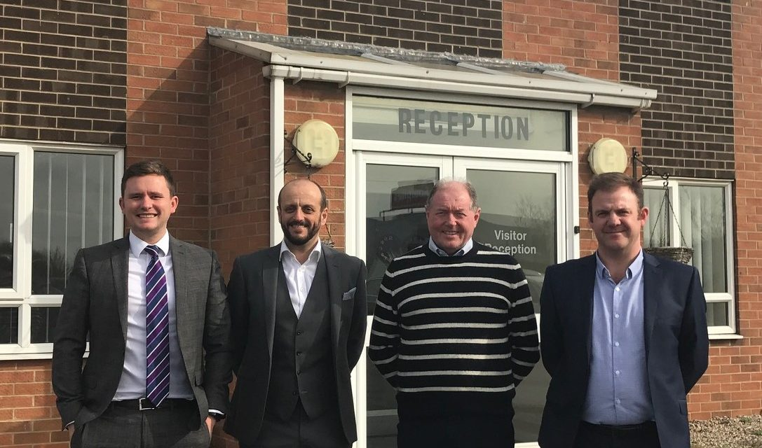 Teesside industrial services jobs secured following acquisition
