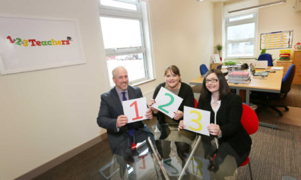 New appointments for growing recruitment agency