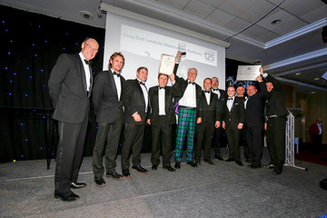 North East engineering projects shortlisted for prestigious awards