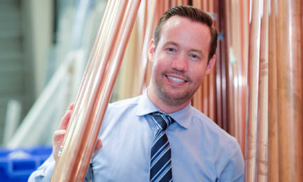 Flame Heating Spares launches 'revolutionary' app to support North East installers