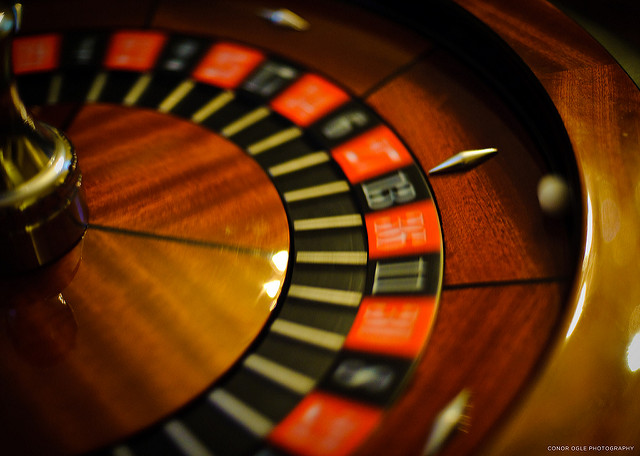 Roulette: Still cool after all these years
