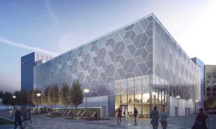 Learning and Teaching Centre gets green light on Newcastle Science Central