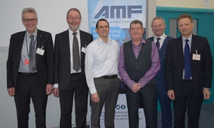 New initiative set to boost manufacturing performance in the North East