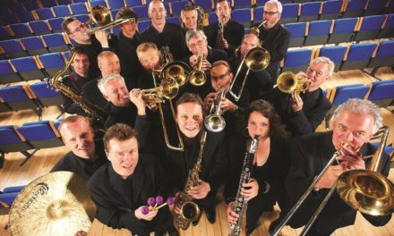 Learn from the best in brass at this year's summer school