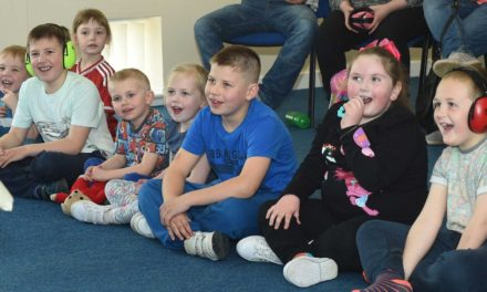 World Autism Awareness Event Celebrated in Style at Daisy Chain